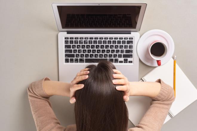 求人サイトの集客が失敗する5つの原因と対策のイメージ