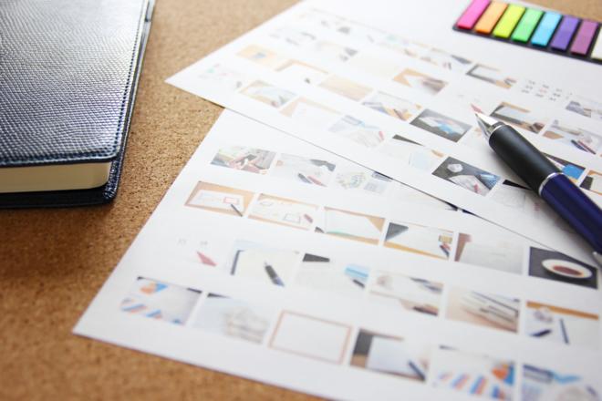 求人サイトを盛り上げる7つのコンテンツと考え方のイメージ