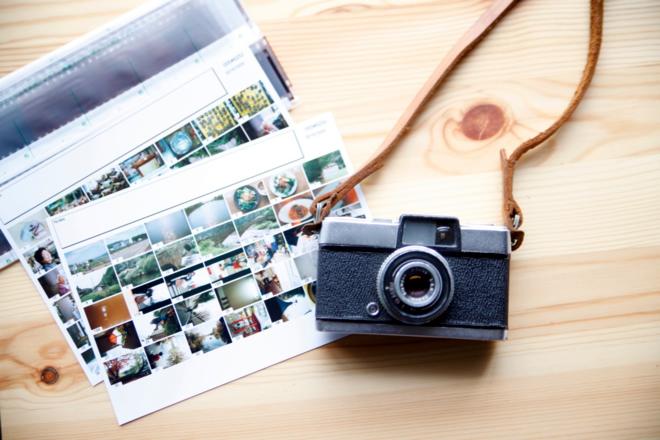 求人サイトで効果的な写真選びのポイントのイメージ