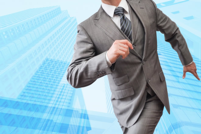 求人サイトを作って求人ビジネスで起業する方法のイメージ