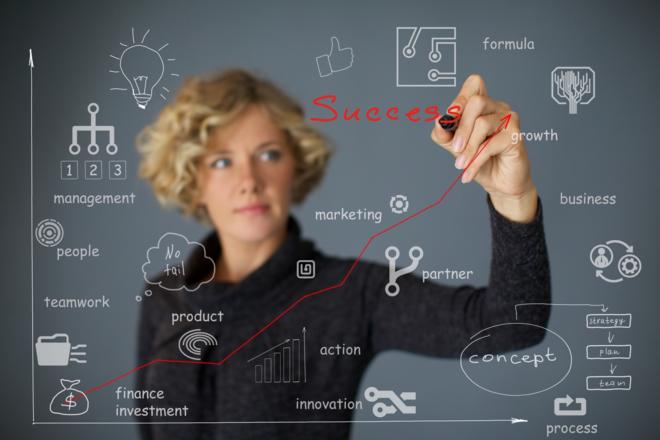 求人サイトで効果的なビジネスモデルとはのイメージ