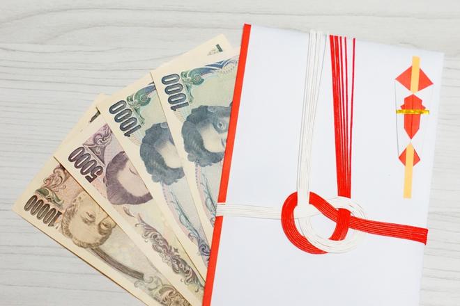 求人サイトで現金プレゼントキャンペーンを行う方法のイメージ