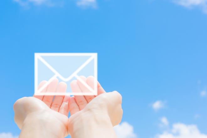 問い合わせフォームからの営業メールを見てもらうためのコツのイメージ
