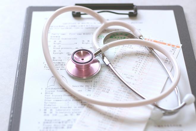 医療業界イメージ