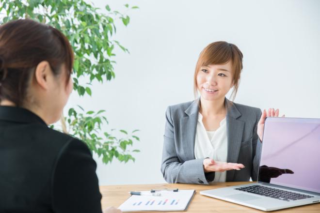 """企業の""""今""""を伝えるイメージ"""