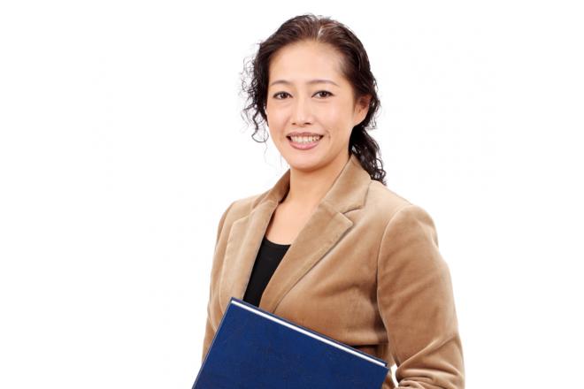 女性社長のイメージ
