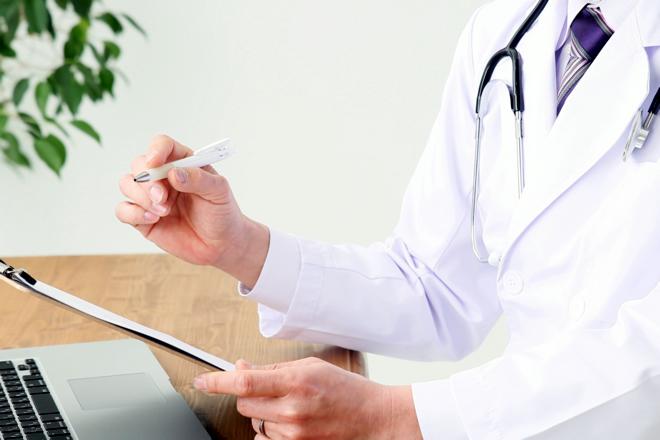 医療業界のイメージ